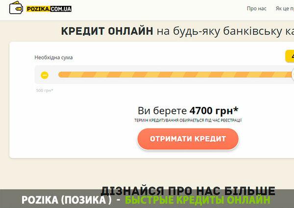 онлайн займ 24 часа на карту