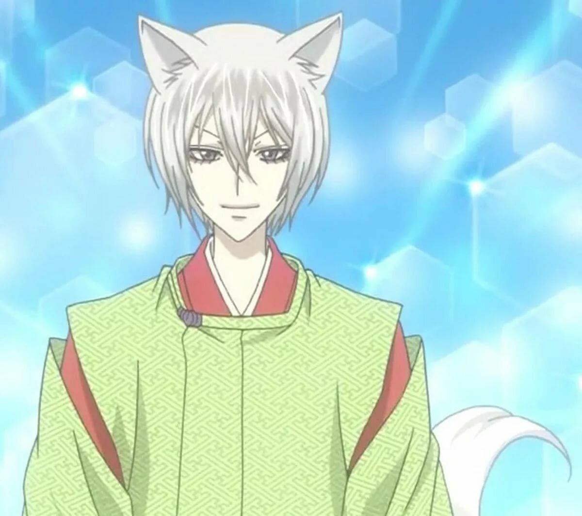 Картинка из аниме очень приятно бог томоэ