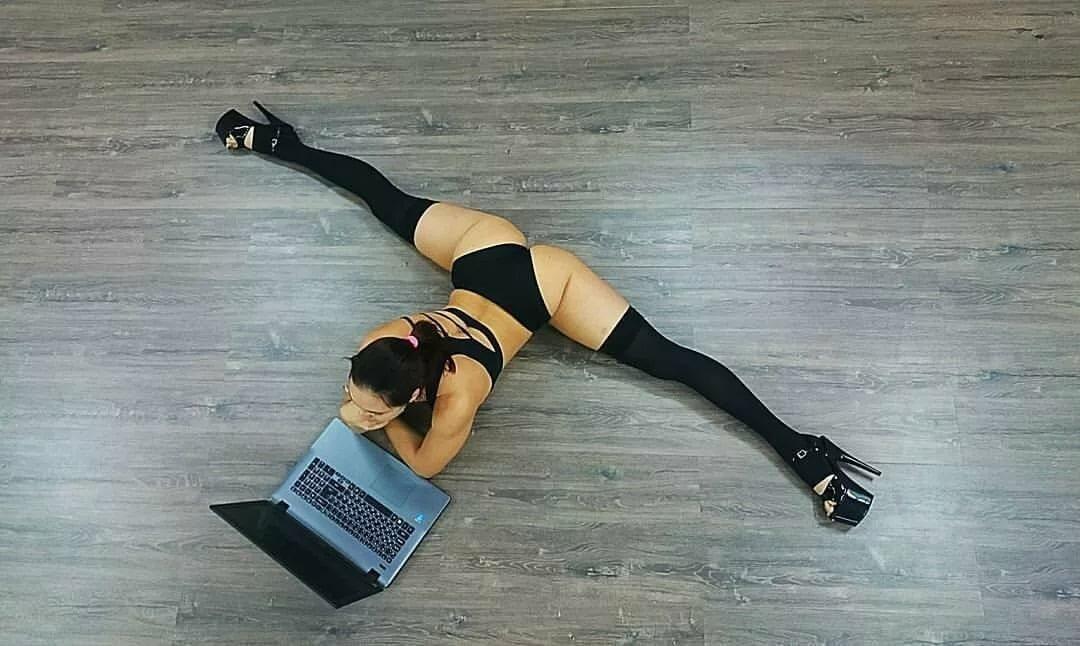 Анальный секс в живых картинках день