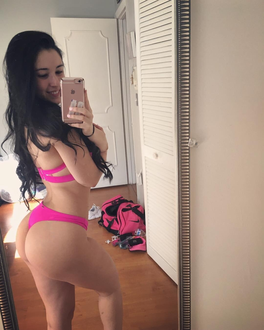 Angie Varona: How a 14-Year-Old Unwillingly Became an Internet Sex Symbol