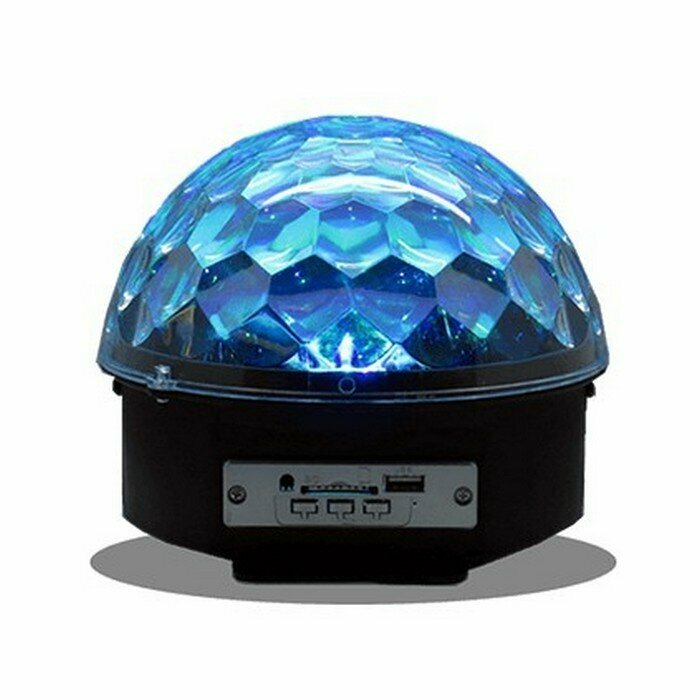 Лампа Led Crystal Magic Ball в Салавате