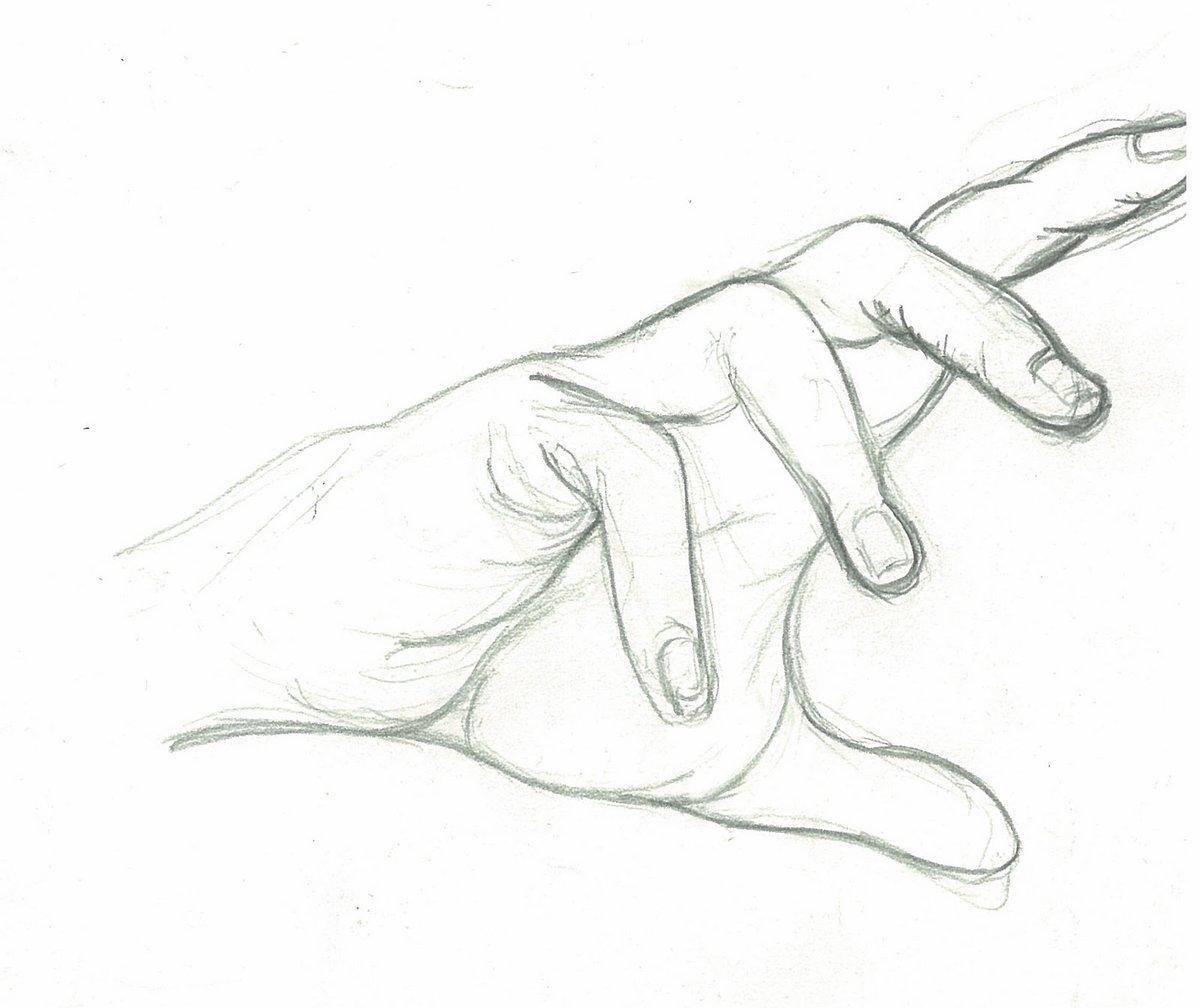 Картинки от руки карандашом легкое