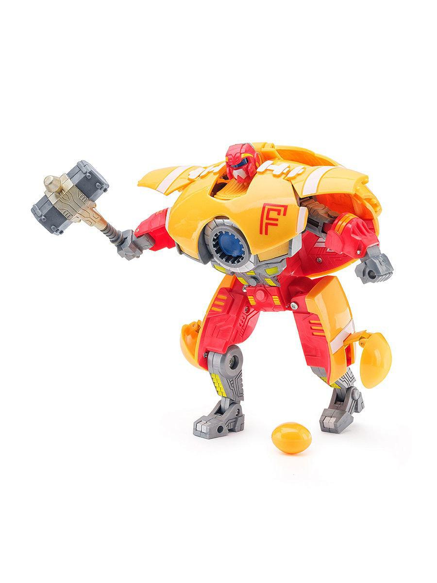 Игрушка робот-мячик в Черноголовке