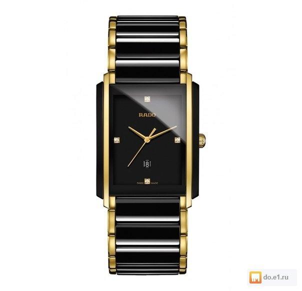 Интернет-магазин watchparadise предлагает вам купить часы rado integral в санкт-петербурге.