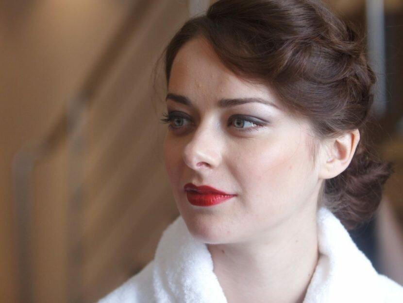 галерея российских актрис - 6