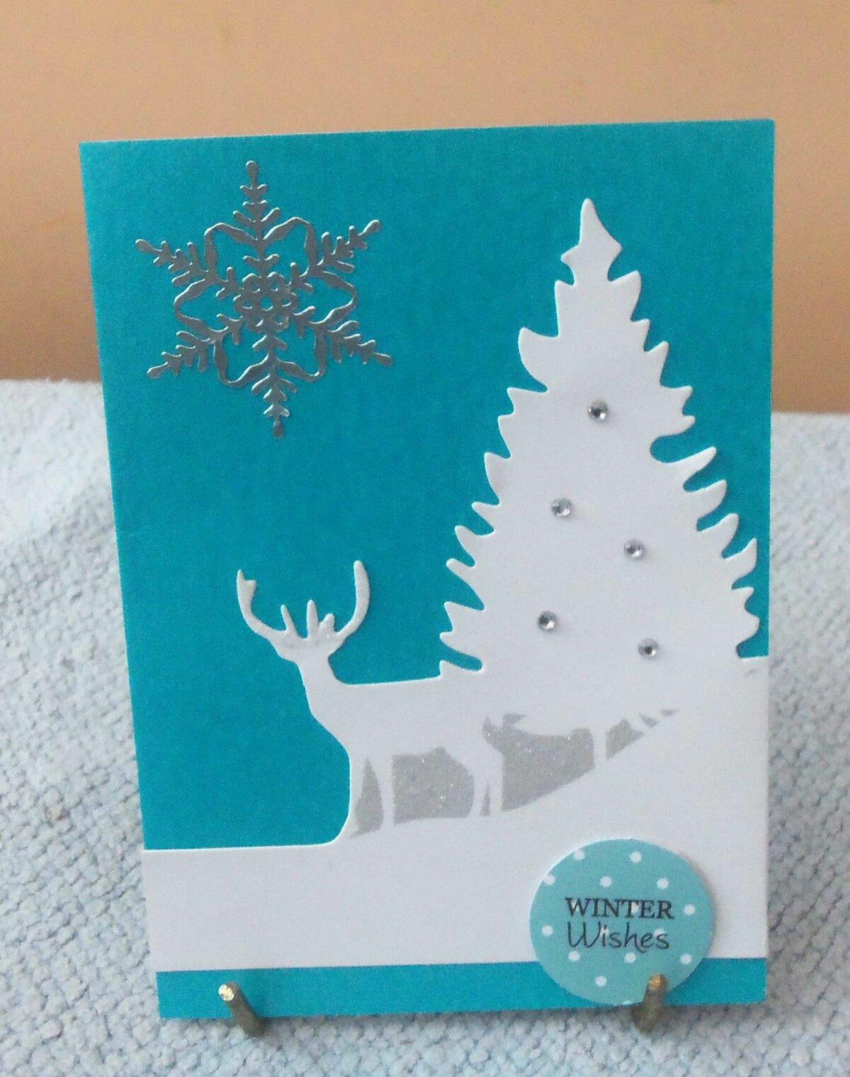 рождественские открытки сделать руками ссоры, скандалы
