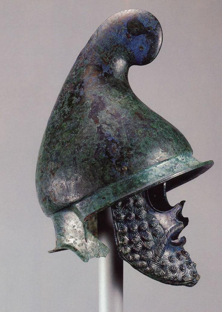 этому древние шлемы картинки поверьте