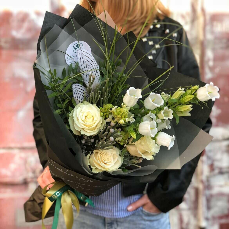 Цены цветов, цветы в мужской букеты
