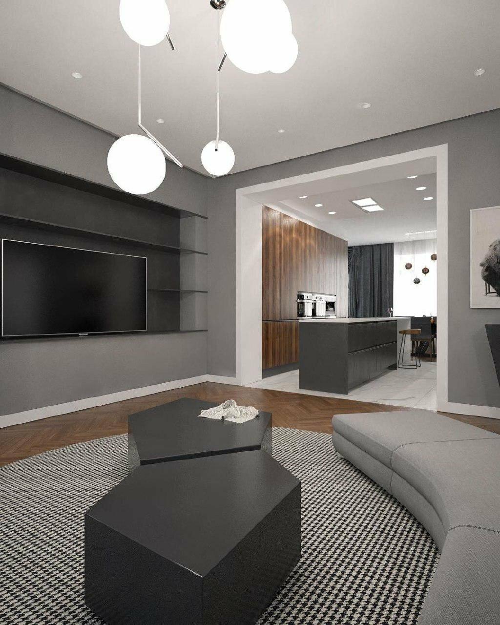 всё дизайн и интерьер квартиры картинки стратег