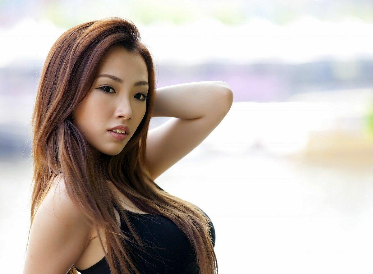 Asian girls in federal way wa usa — pic 15