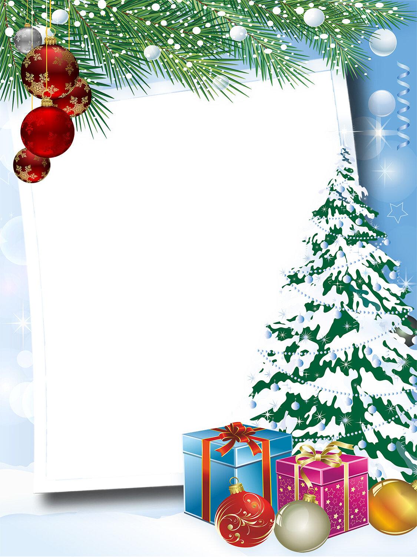 Новогодние открытки шаблоны для фотошоп