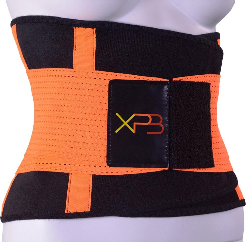 Уникальный пояс для похудения и коррекции фигуры Xtreme Power Belt в Костанае