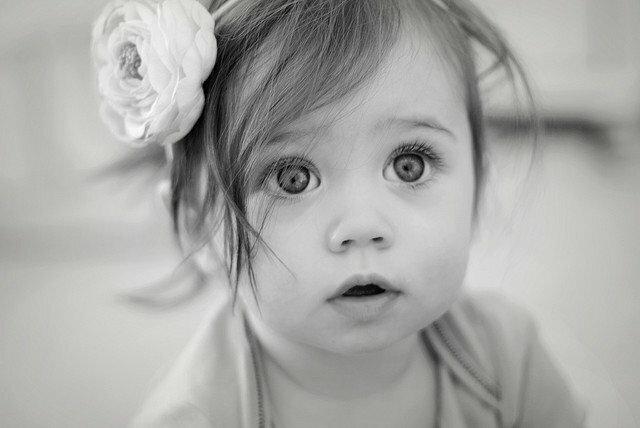 Прикольные картинки маленьких девочек на аву