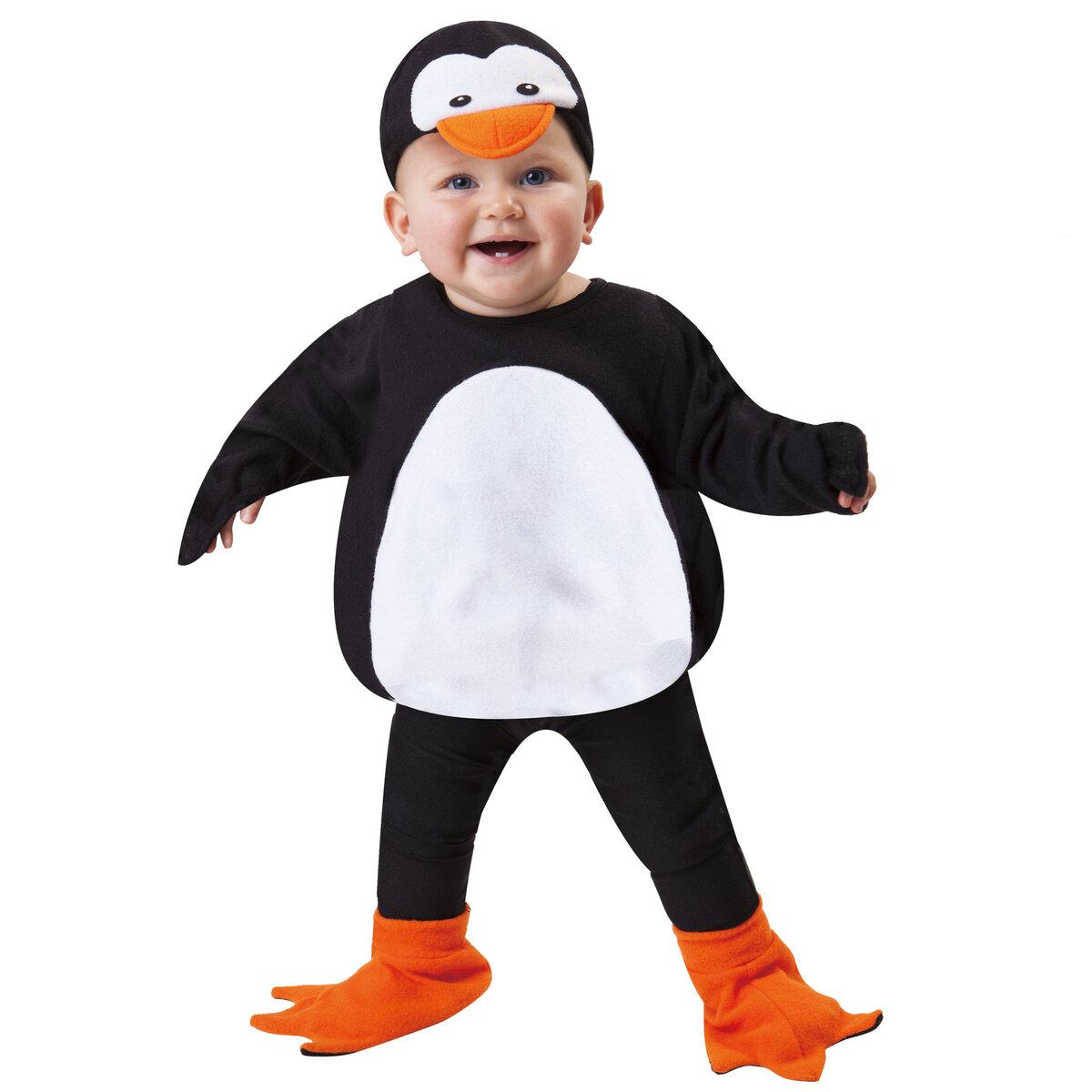 Новогодний костюм пингвин картинки
