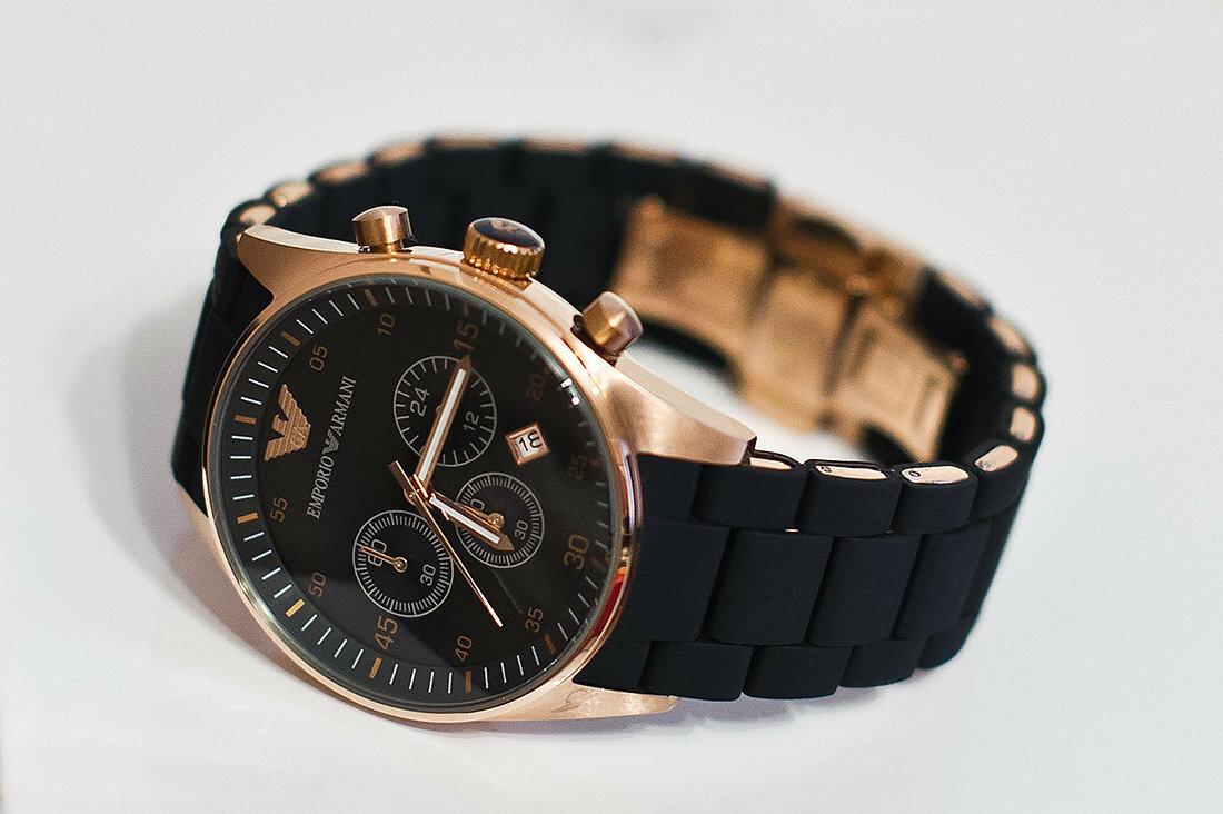 Часы Emporio Armani в Кривом Роге