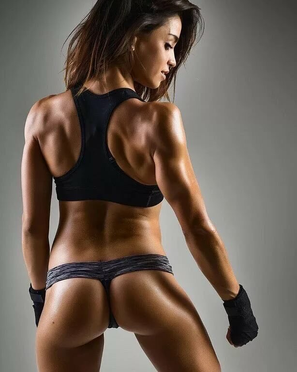 sexy-fit-women