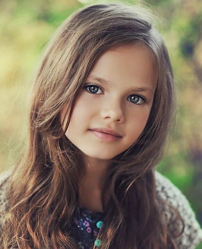 Картинки милых и красивых девочек
