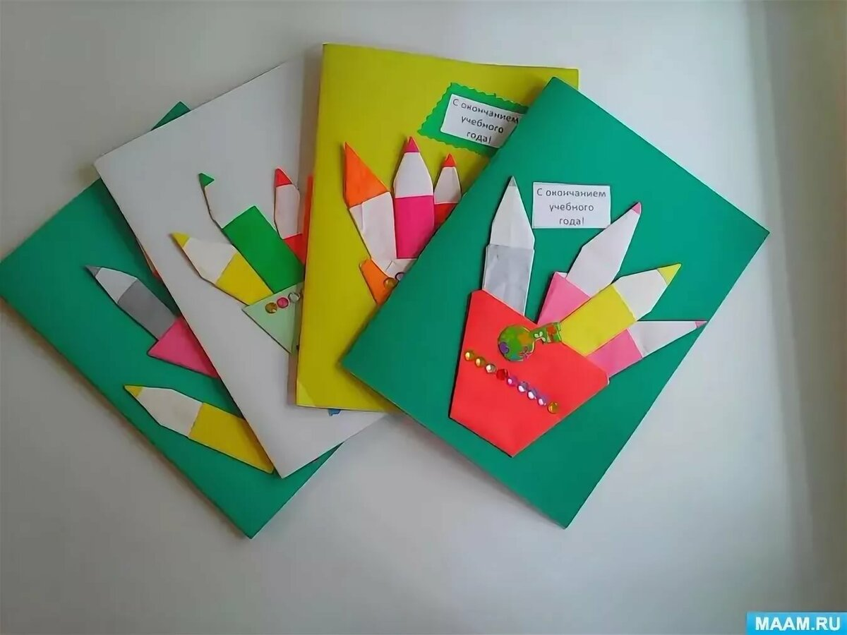 Картинки поделки ко дню воспитателя открытки, картинки