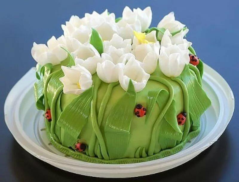 Надеюсь, фото день торта