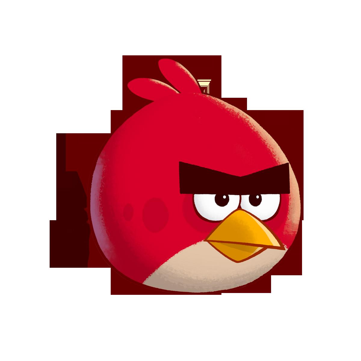 картинки птицы ангри том числе