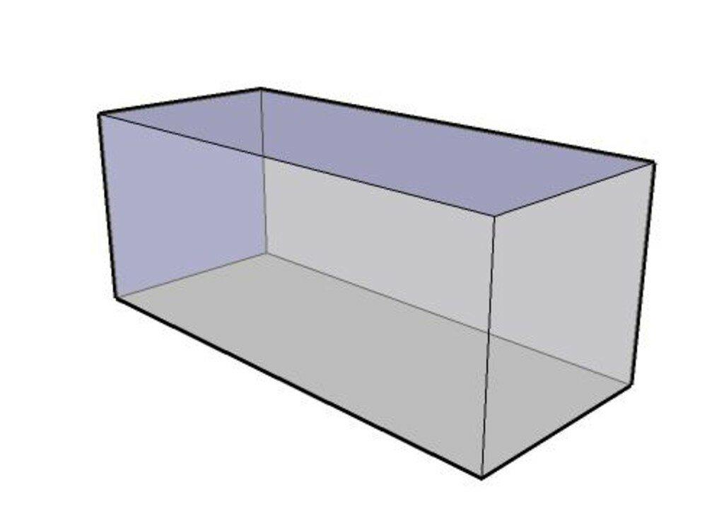что ящик с трехмерными картинками сподвигло