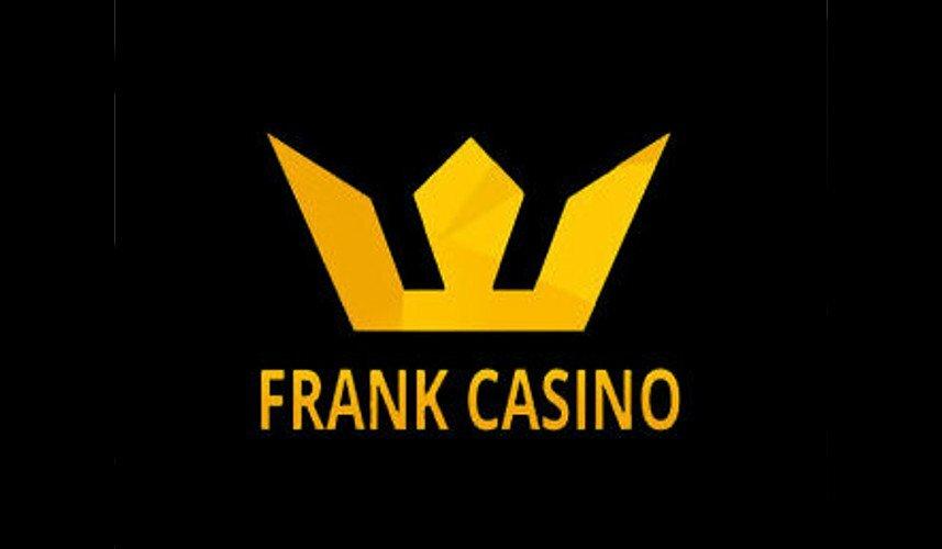 frank casino официальный