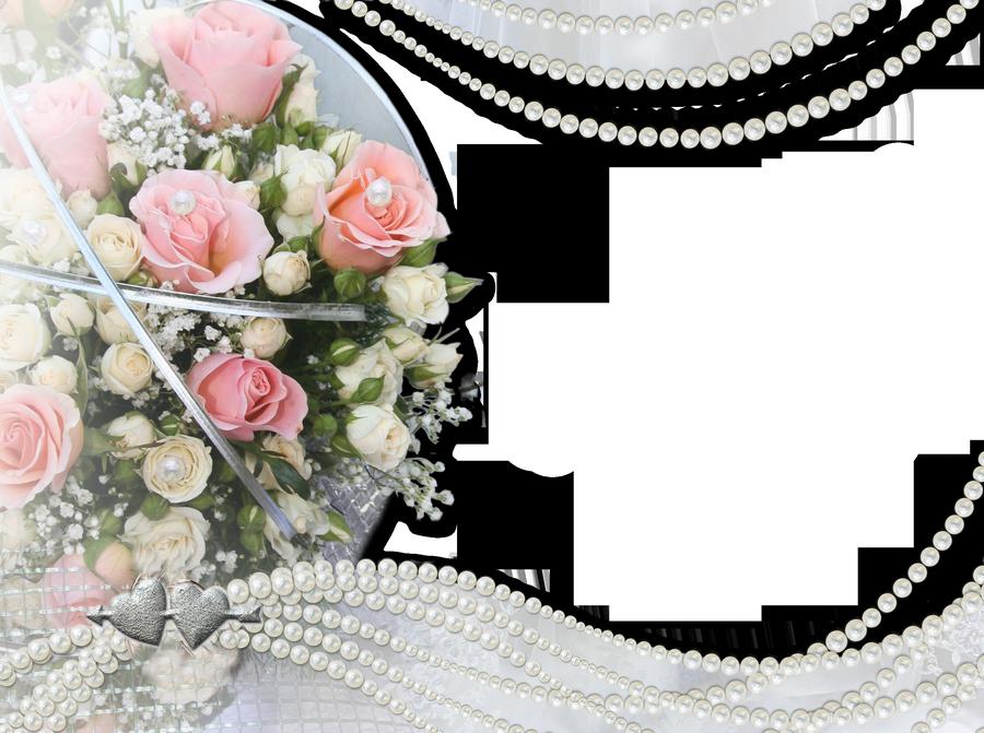 Открытка фотошоп жемчужная свадьба