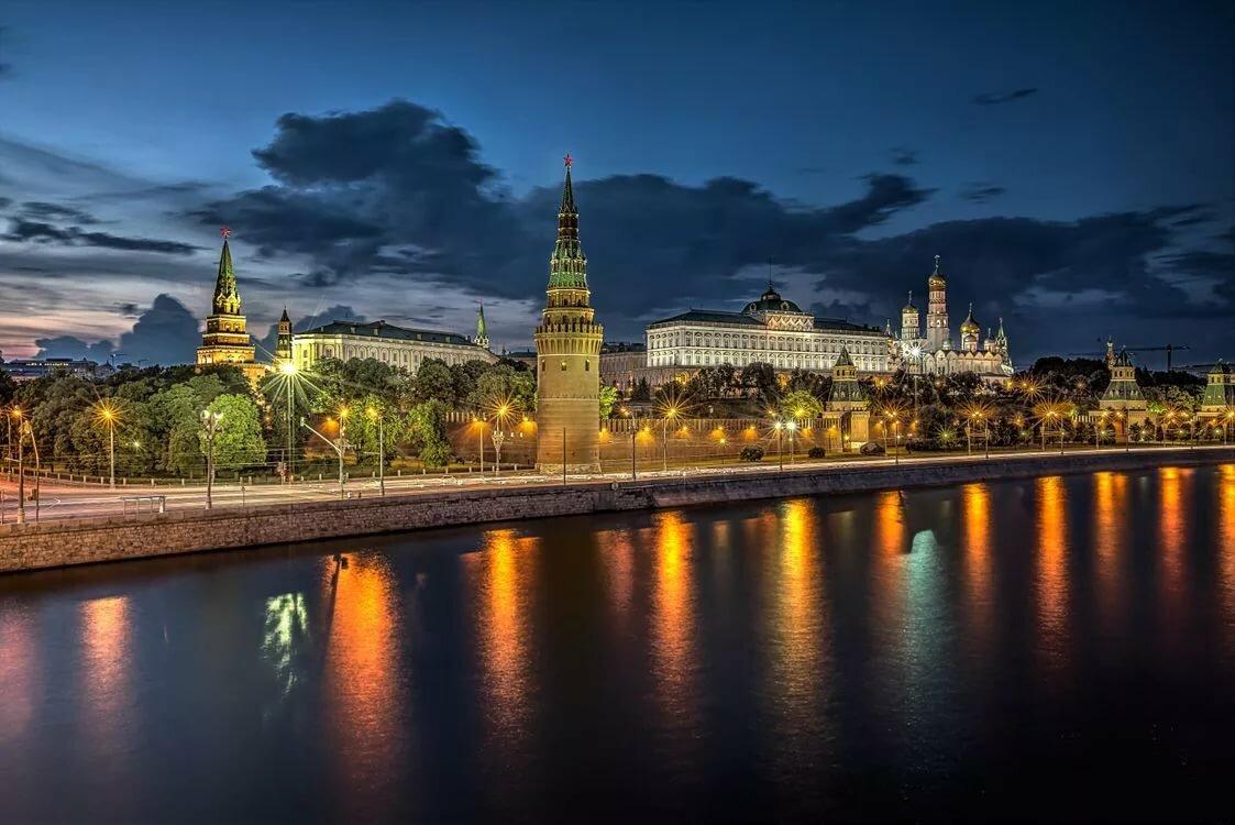 картинки кремлевские города