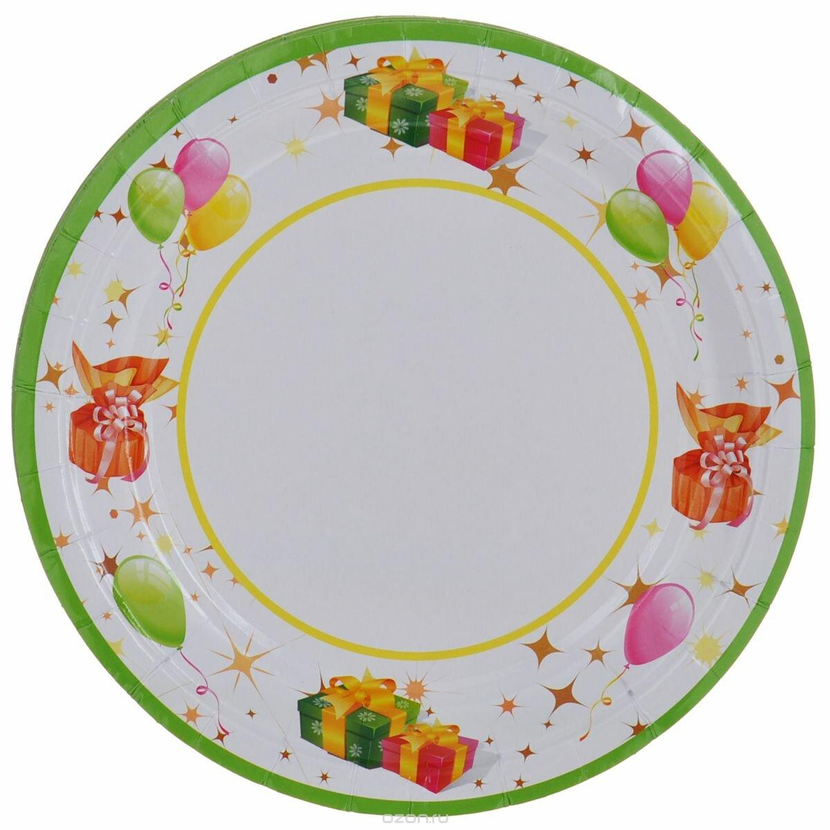 Картинки для тарелки