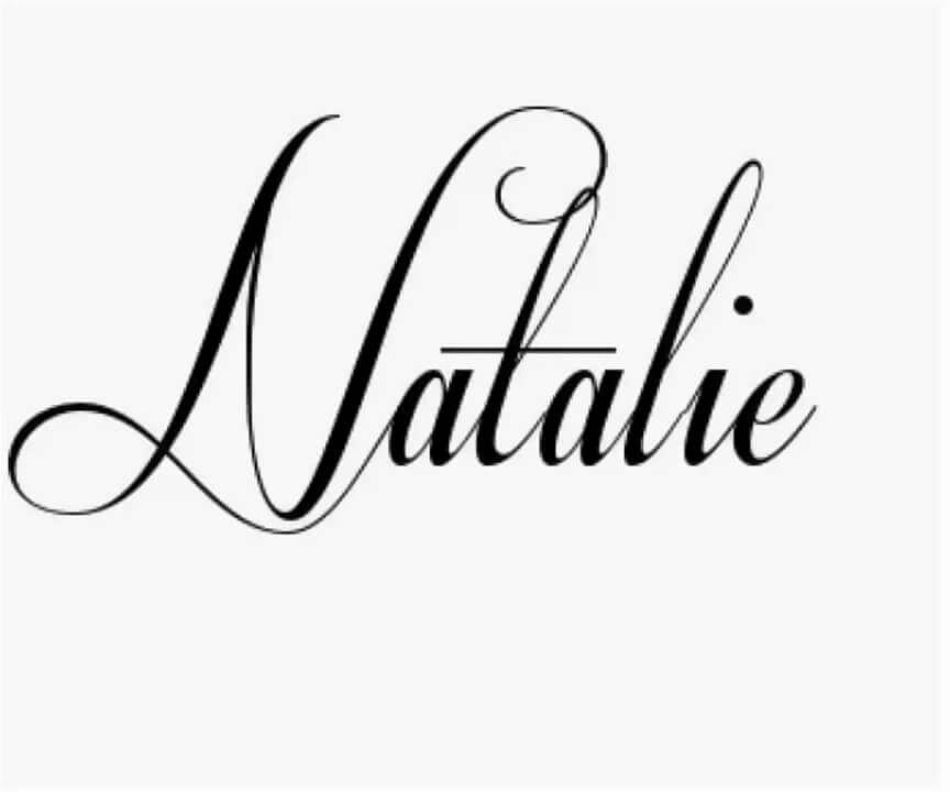 Картинки с именем натали красивые