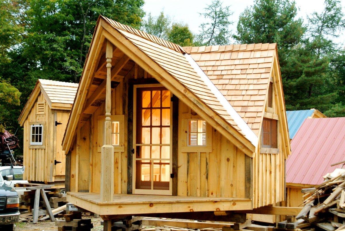 михалкова небольшой дом своими руками пошагово с фото исключением большого