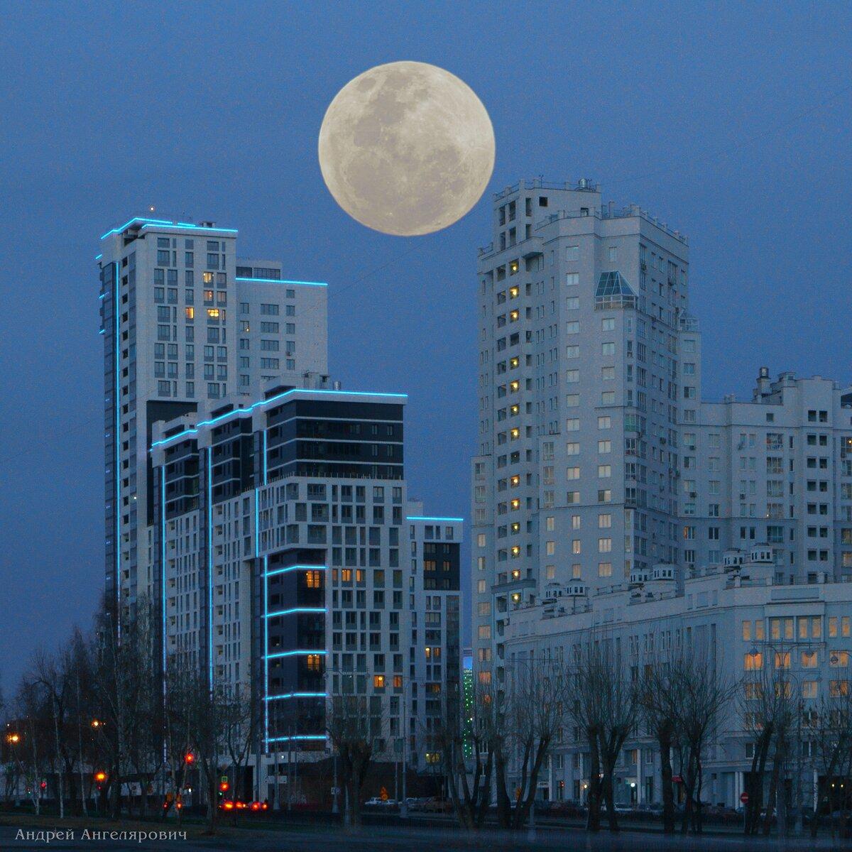 самом деле луна сейчас фото в екатеринбурге того как квазимодо