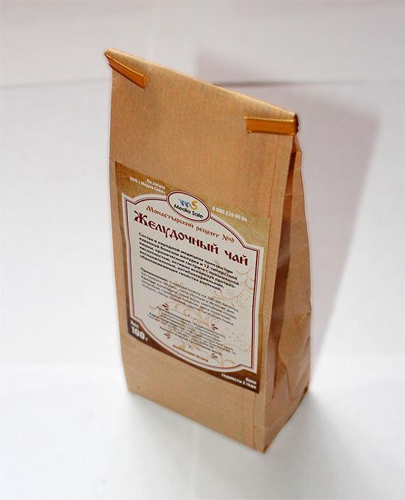 Монастырский чай желудочный в Невинномысске