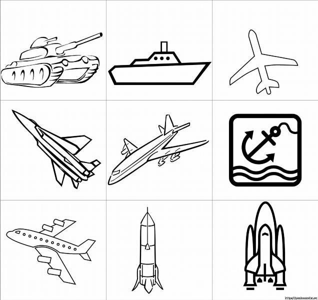 Обереги счастье, шаблоны военной техники для открыток
