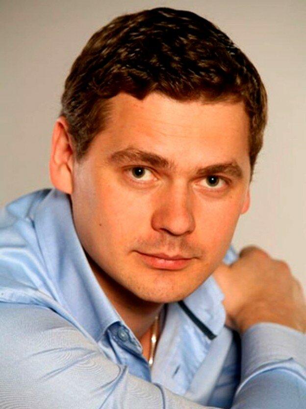 Александр пашков биография личная жизнь фото