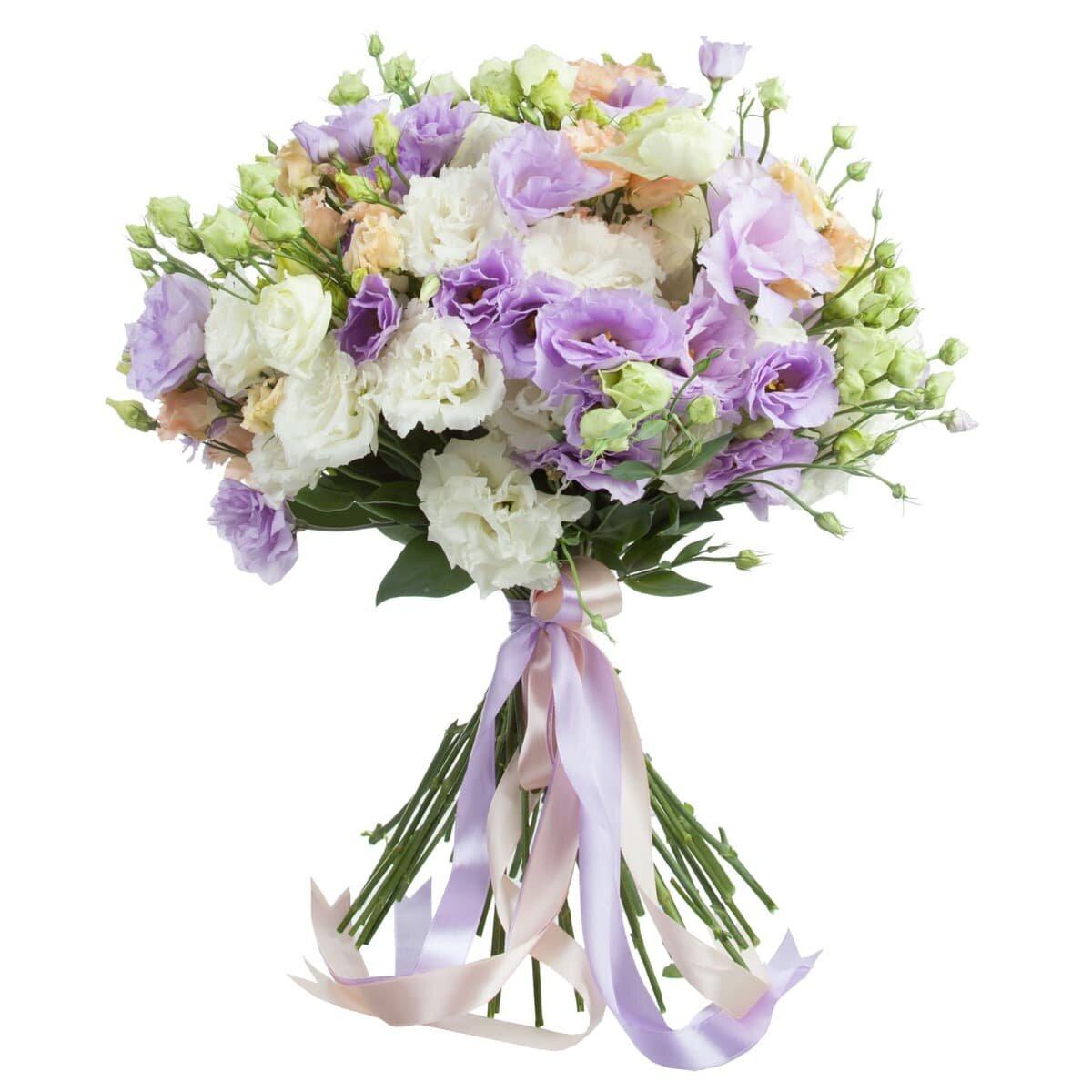Букет, нежные цветов для букетов список