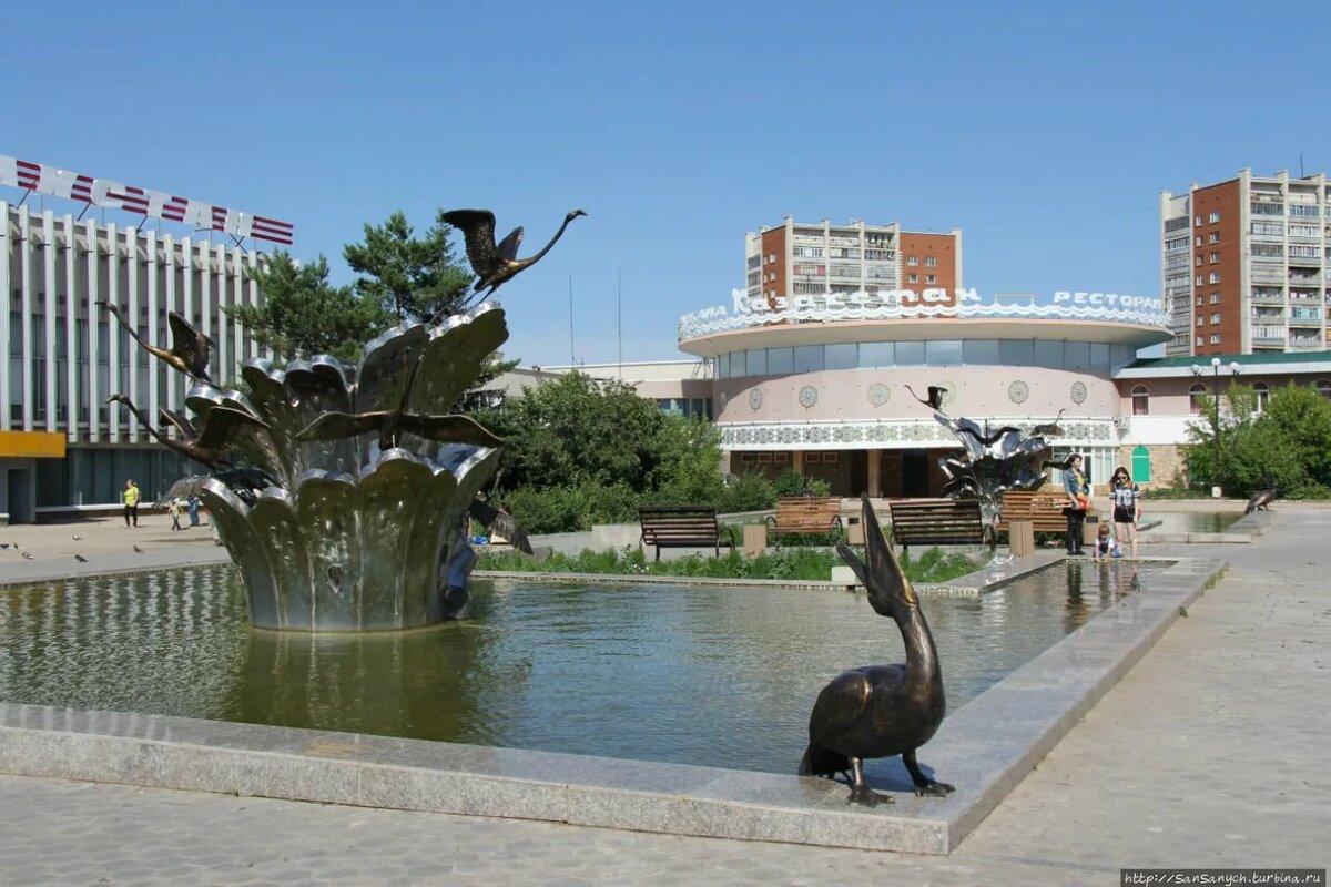 фото города степногорска казахстан завышенная самооценка