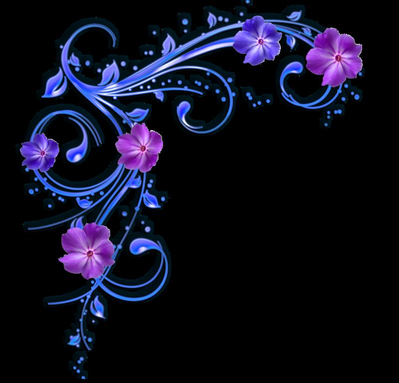 Вечера, цветы для оформления открыток