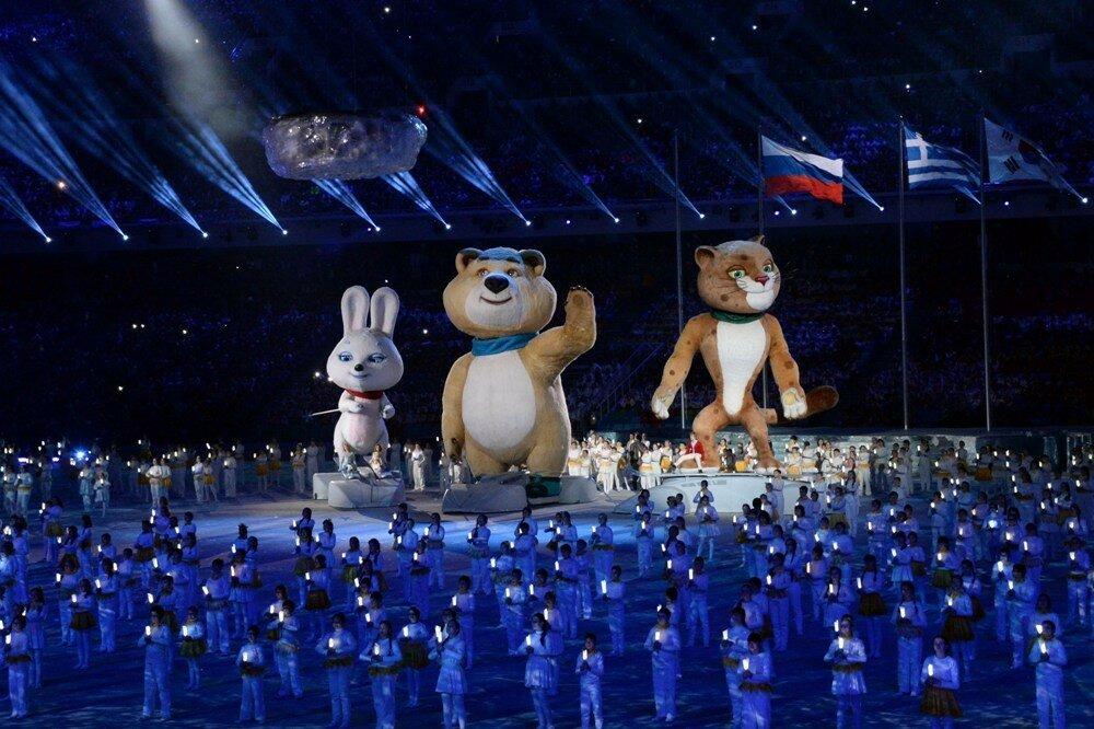 Олимпиада сочи картинки, поздравление днем рождения