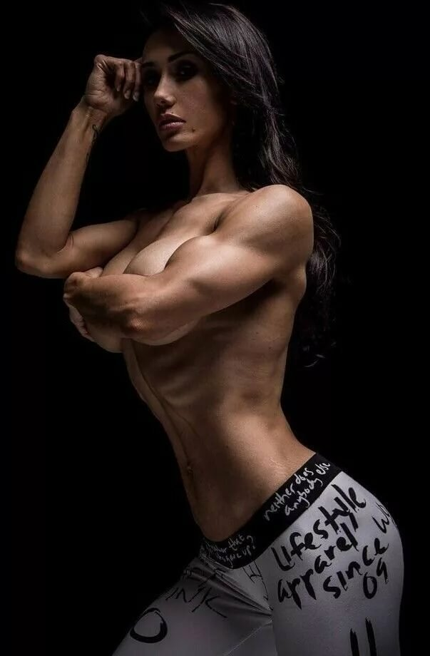 Skinny fitness model nde, anal sex with hot women