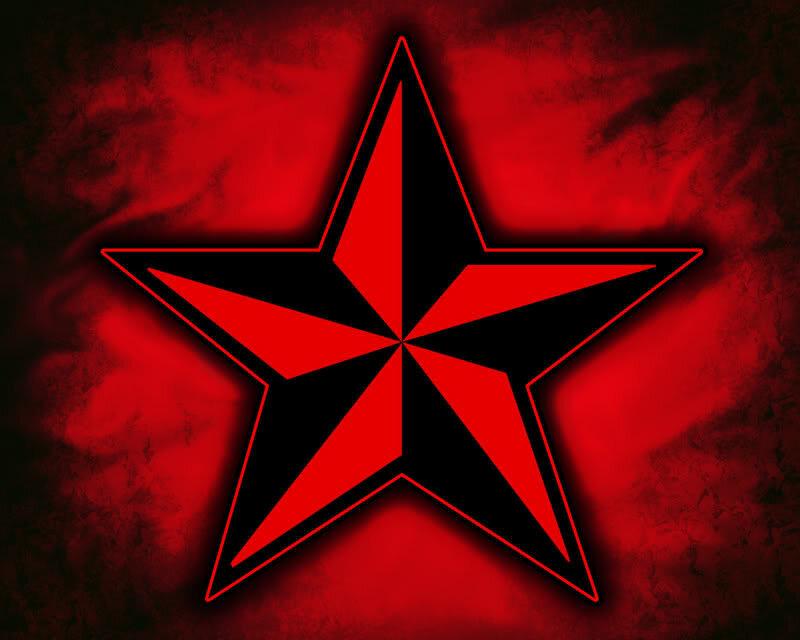 красная звезда крутые картинки теме