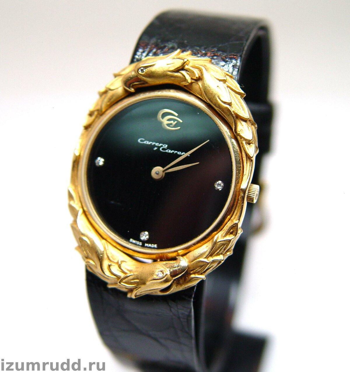 Продажа швейцарских часов