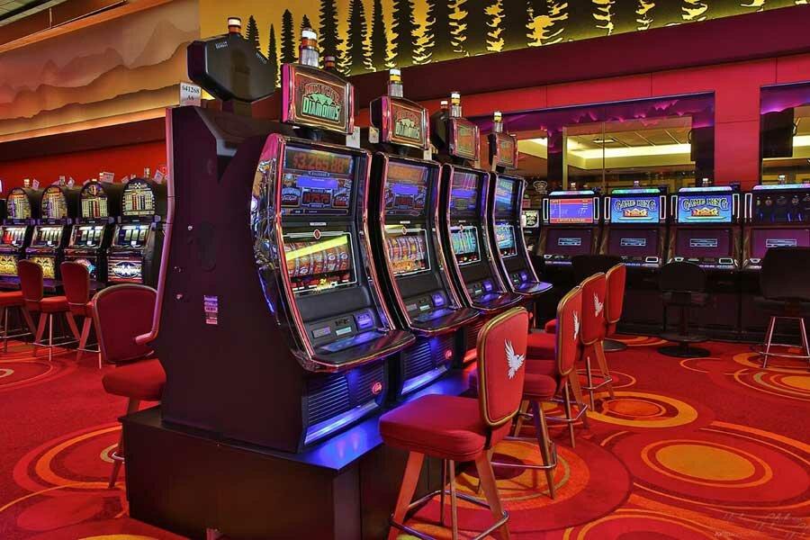 рейтинг казино вулкан
