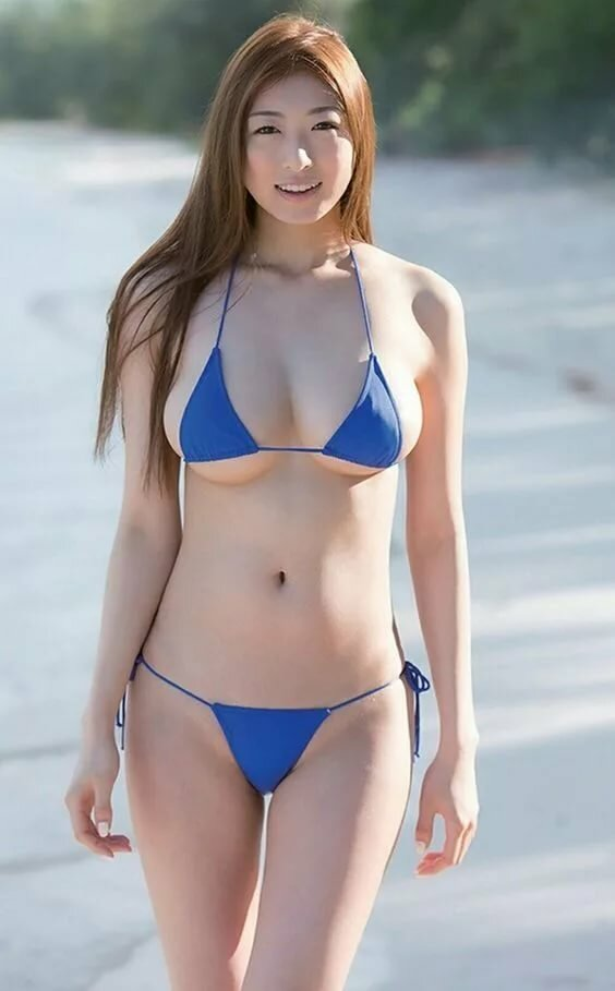 Hottest asian bikini — 11