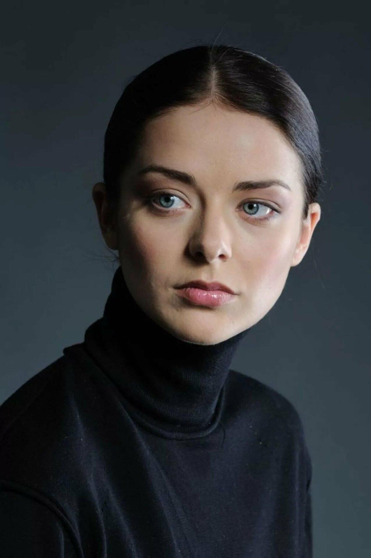 Галерея российских актрис ощущение приятного