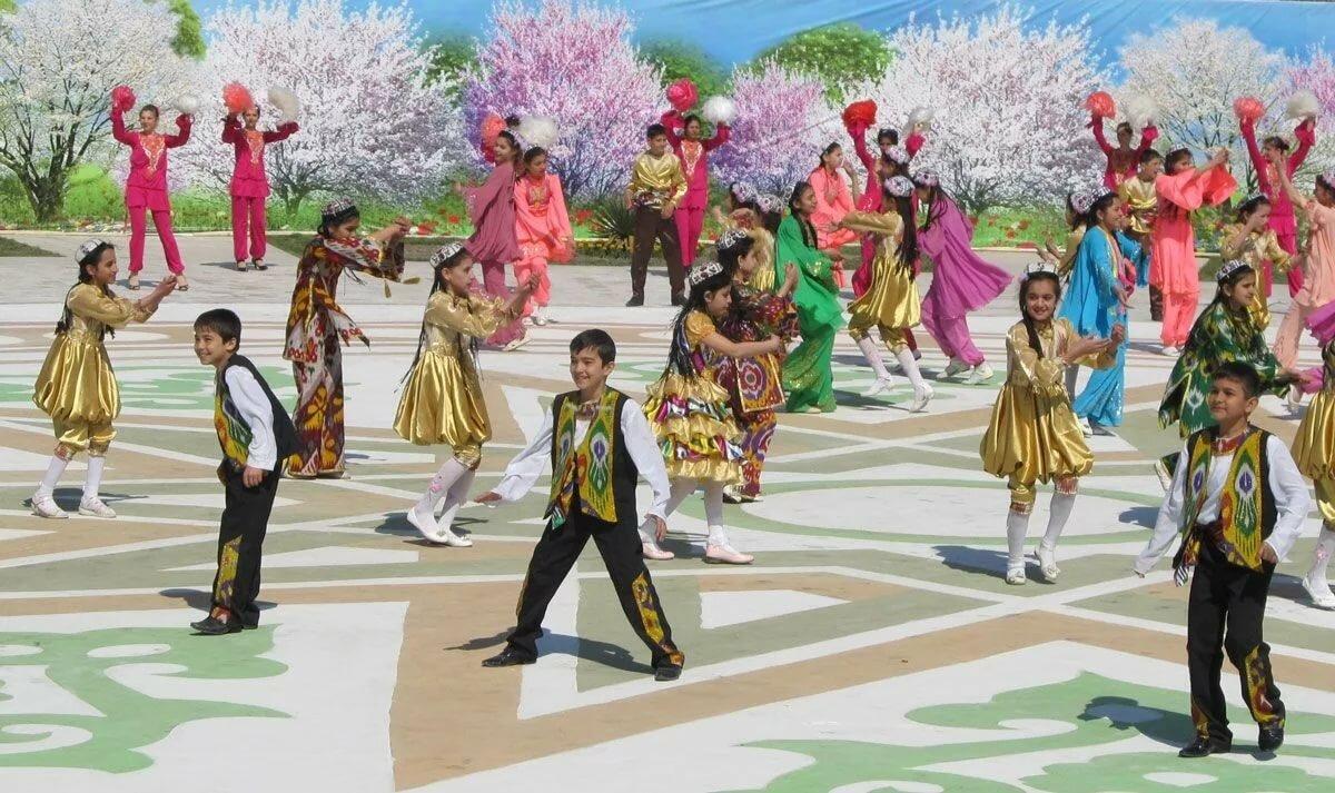 всех номерах праздники узбекистана в картинках заниматься зале было