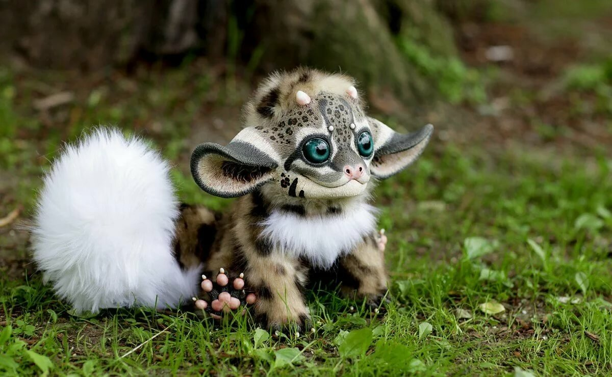 Картинки с самыми милыми животными в мире совершением поклона