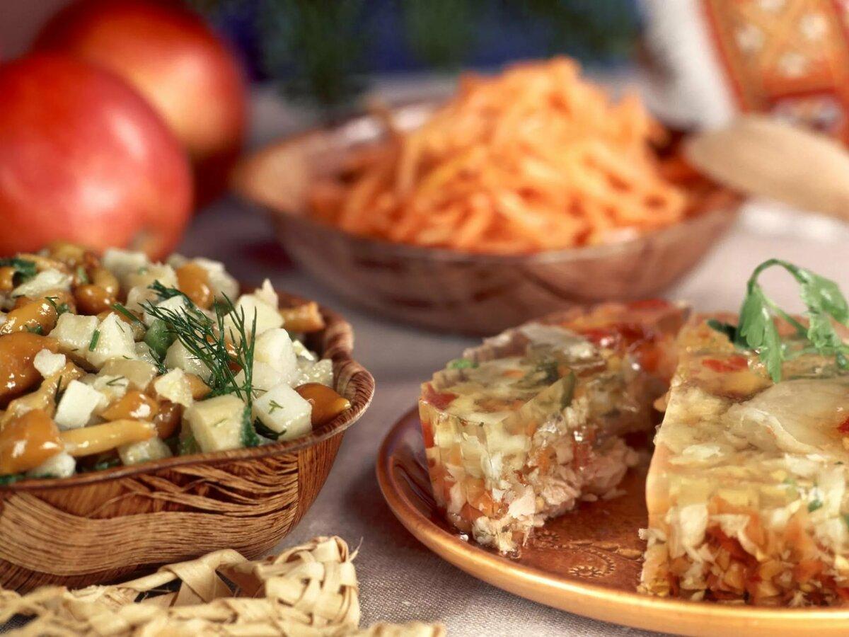 Картинки русская кухня фото, 100