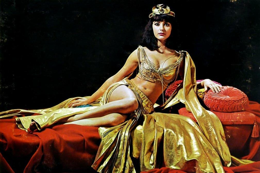 Фото секса с царицами