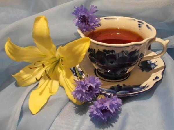 Картинки свадьба, открытки по чашечке чая